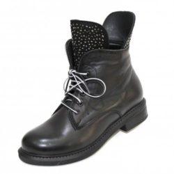 Ботинки (5051-01-11-Z black)