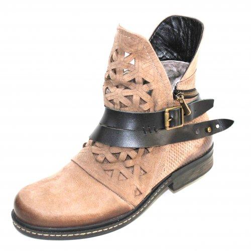 Ботинки (511-93-90-Z vizion)