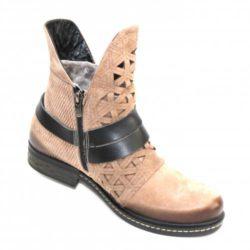Ботинки (511-93-90-Z vizion)-2