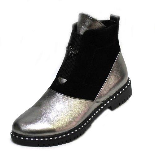 Ботинки (16088-601 bronze)