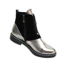 Ботинки (16088-601 bronze)-2