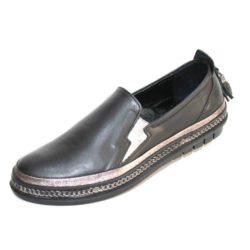 Туфли (304-01-58 black)