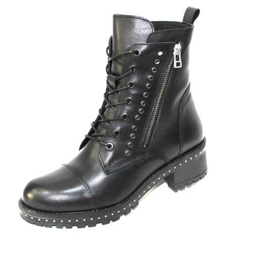 Ботинки (19401-350-Z black)