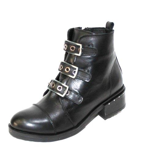 Ботинки (30021-01-Z black)