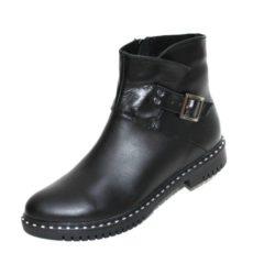 Ботинки (05098-01 black)