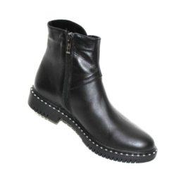 Ботинки (05098-01 black)-2