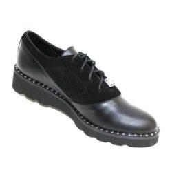 Туфли (27078-01-11 black)-2