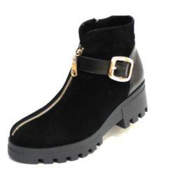 Ботинки (3217-01-Z black)