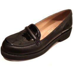 Туфли (404-130-133 black)