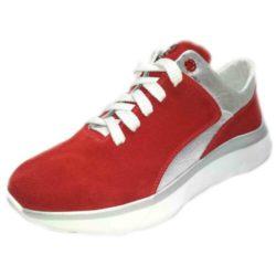 Туфли (20029-08 red)