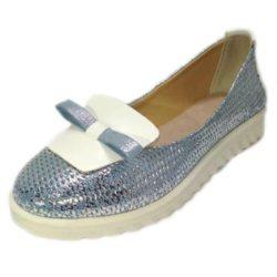 Туфли (06029-105-02 blue)