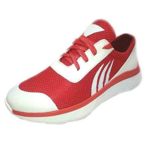 Туфли (25039-01-08 red)