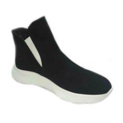 Ботинки (260519-11 black)-2