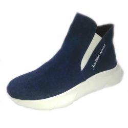 Ботинки (260519-77 blue)