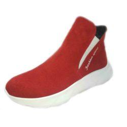 Ботинки (260519-88 red)