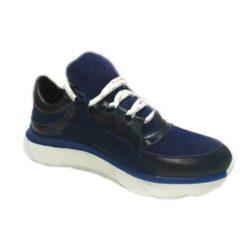 Туфли (16079-07-77 blue)-2