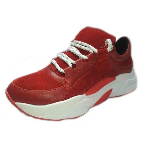 Туфли (15079-88-08 red)