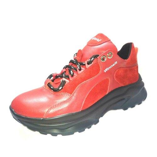 Туфли (10079-08-88 red)